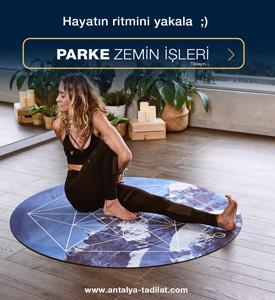 Antalya Tadilat ve Dekorasyon | Antalya Parke