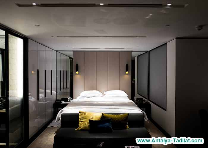 Antalya Tadilat | Antalya Yatak Odası