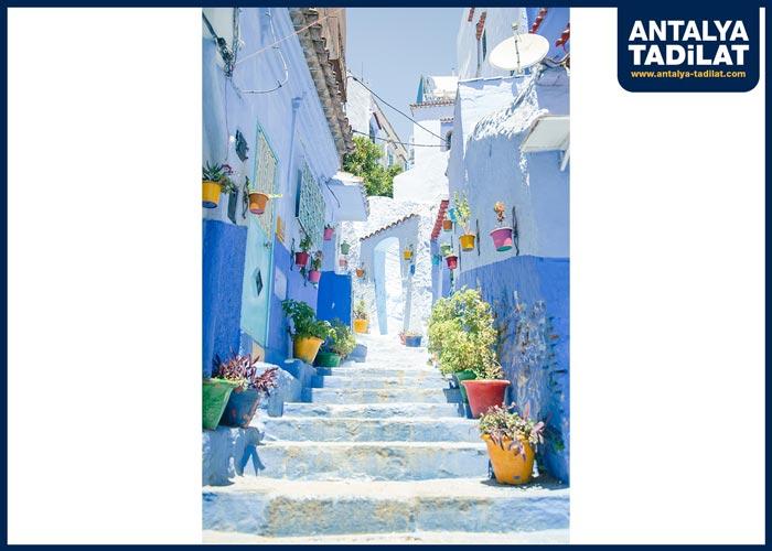 Antalya Tadilat Dekorasyon